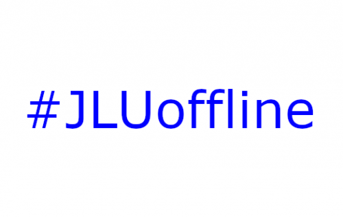 JLU Universität Gießen Offline Emotet