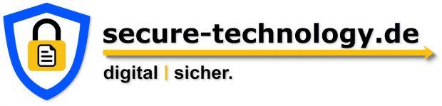 secure-technology.de - Ihr kompetenter Partner für IT-Sicherheit in Hessen und Rhein-Main