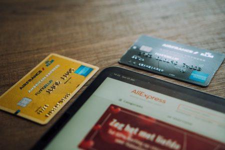 Kreditkarte Online-Shopping 2FA MFA Zwei-Faktor-Authentifizierung