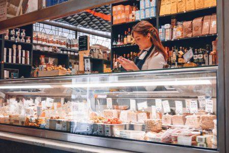 Ransomware JBS Supermarkt tegut Einzelhändler