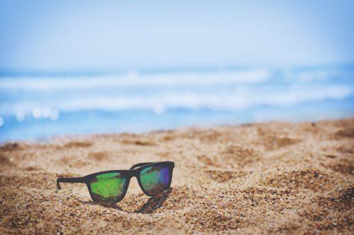 Holiday Urlaub Datenleck Data Leak