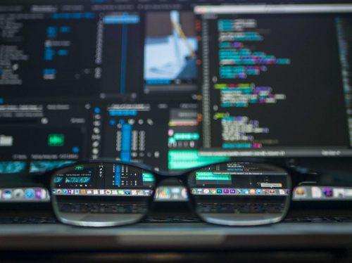 Malware Hacker Ransomware Cyber-Attacke IT-Sicherheit IT-Security Absicherung Computer