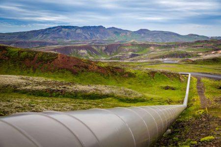 Cyberangriff US Pipeline Ransomware